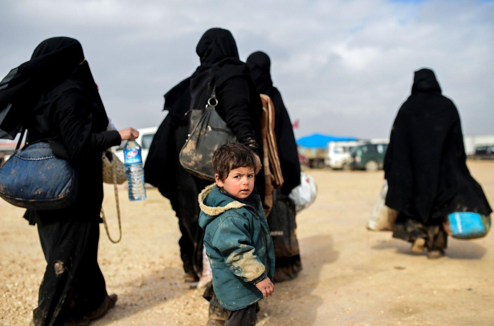 ООН призвала Турцию открыть границы для сирийских беженцев