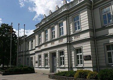 Panevėžio Juozo Balčikonio gimnazija