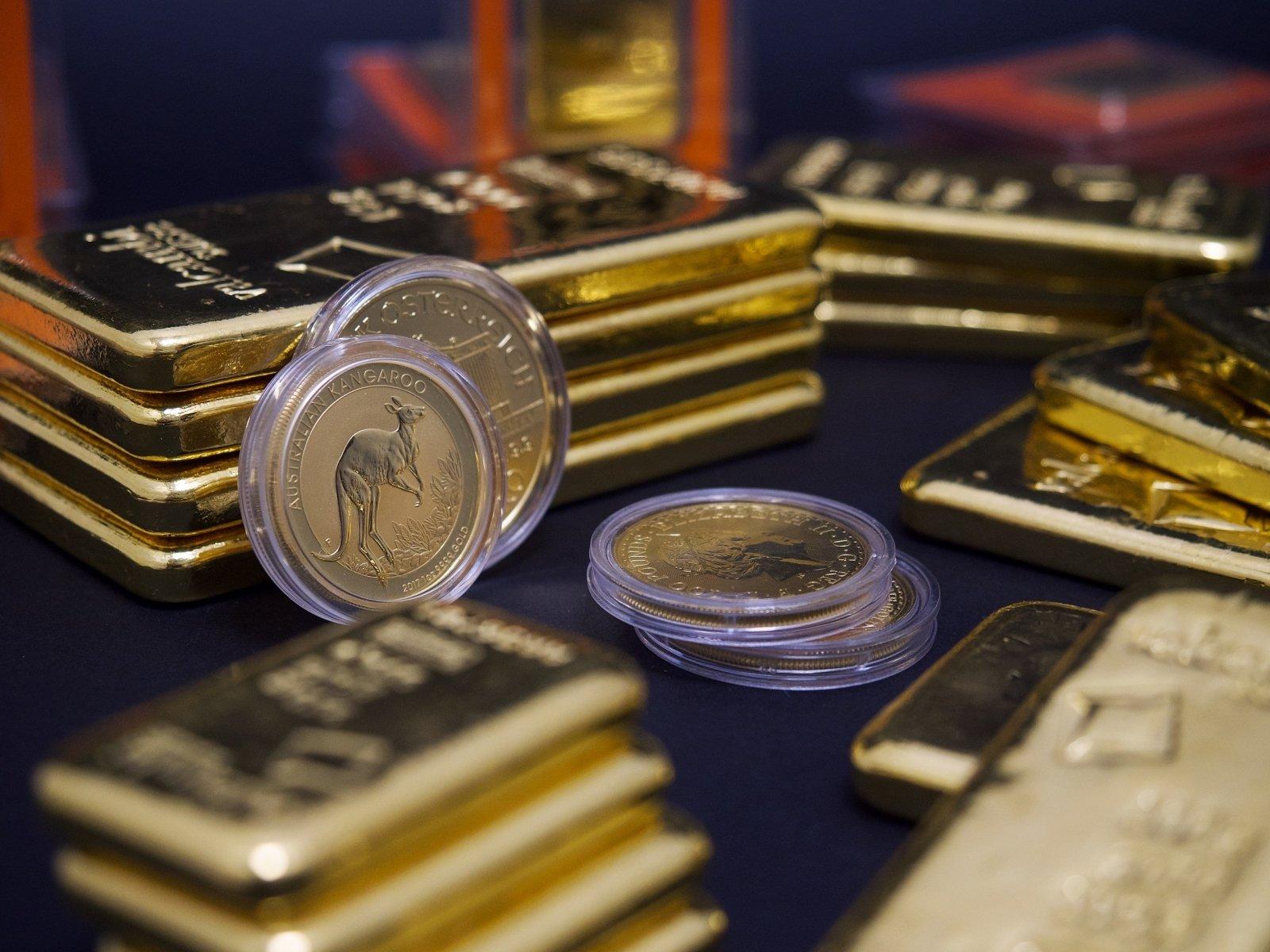 prekybos auksu signalai