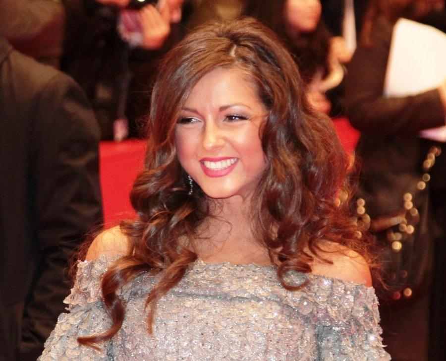 Эстрадная певица Нюша не желает участвовать вЕвровидении