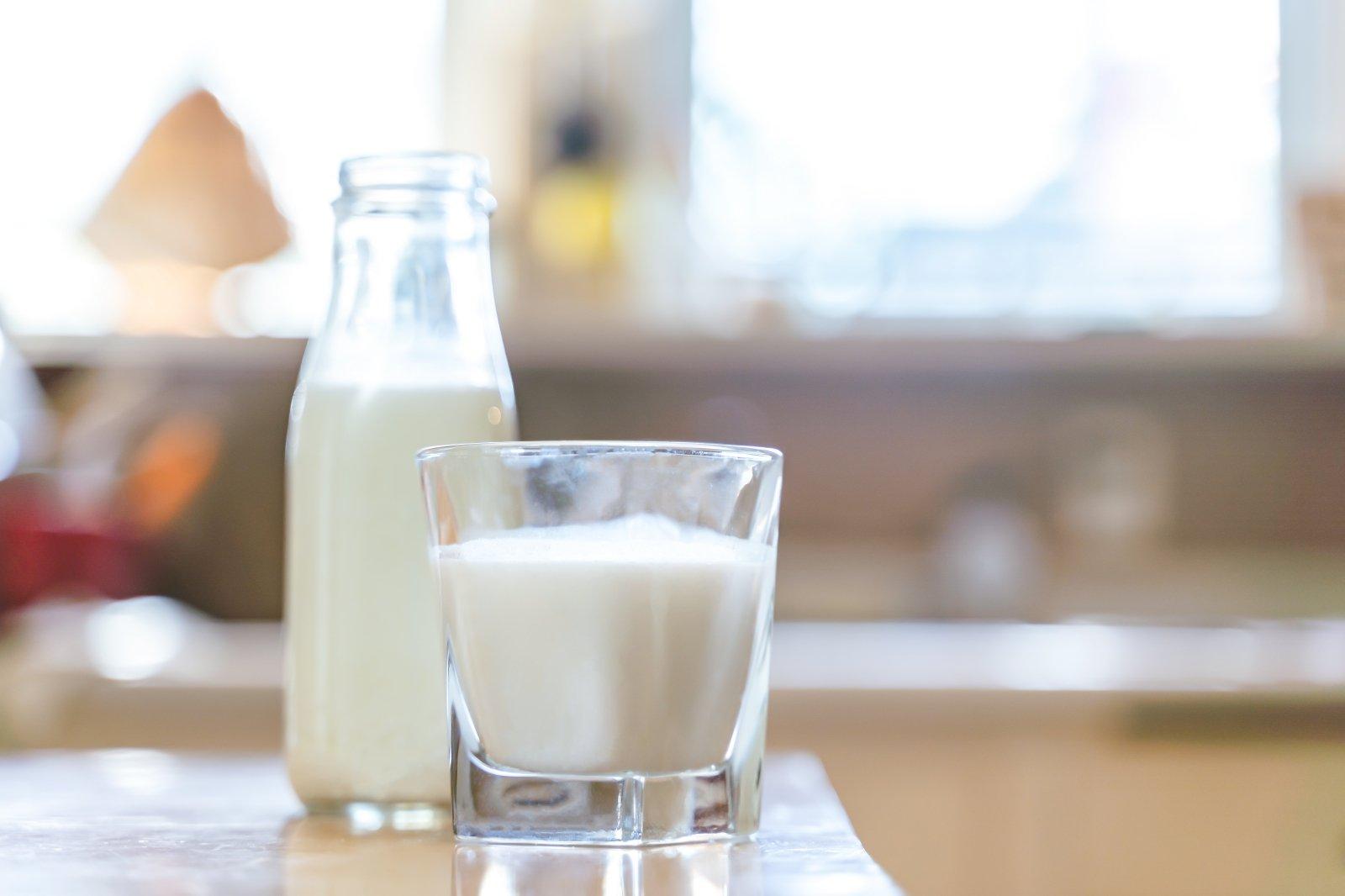ožkos pienas naudingas širdies sveikatai