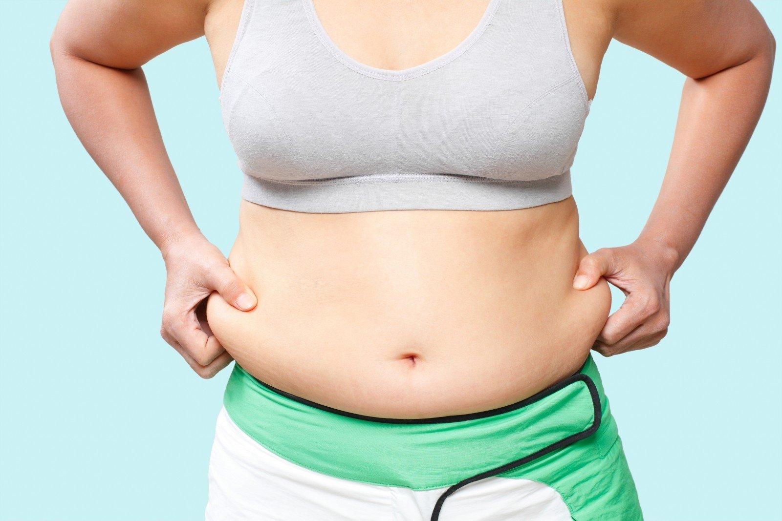 3kg svorio skirtumas numesti svorio per tikėjimą