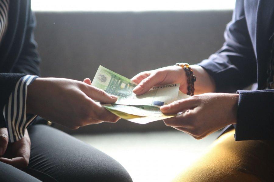 pinigų kaip padaryti pusėje lietuvoje)