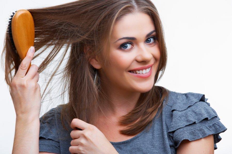 Маска из оливкового масла для волос как часто
