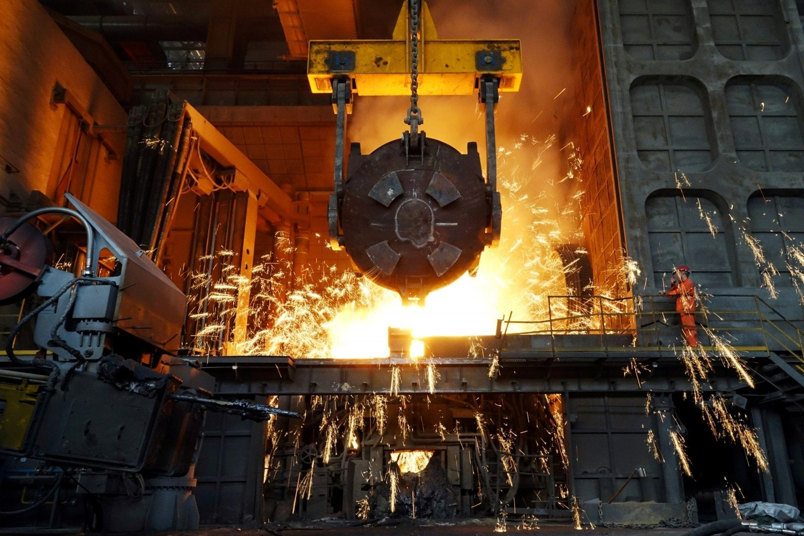 Kaip papildyti geležies trūkumą? - DELFI Prekybos geležimi signalai