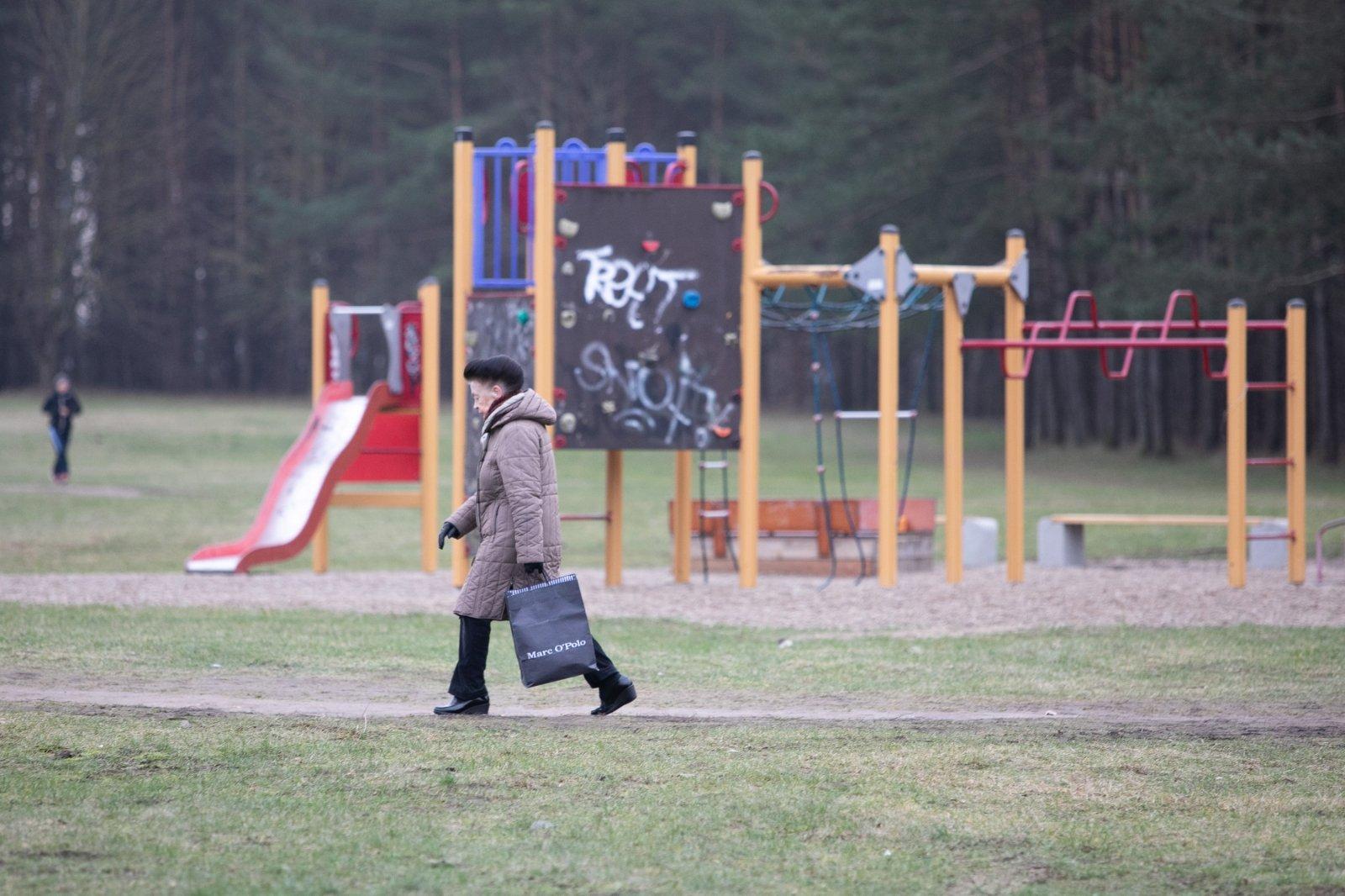 Prašome pagalbos – dingo nepilnametė