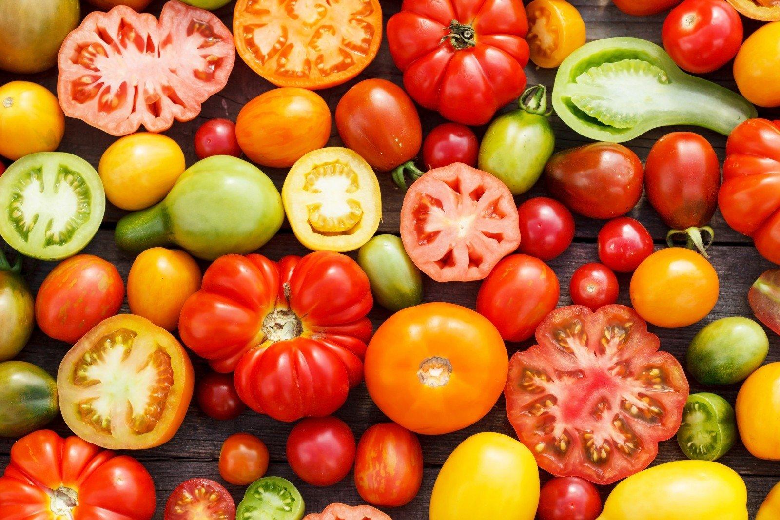 Kas Vasarą Populiaresnis Arbūzas Ar Pomidoras Delfi Agro