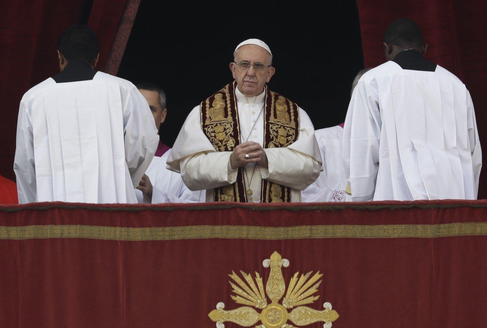 Папа Римский назвал европейские центры содержания для беженцев «концлагерями»