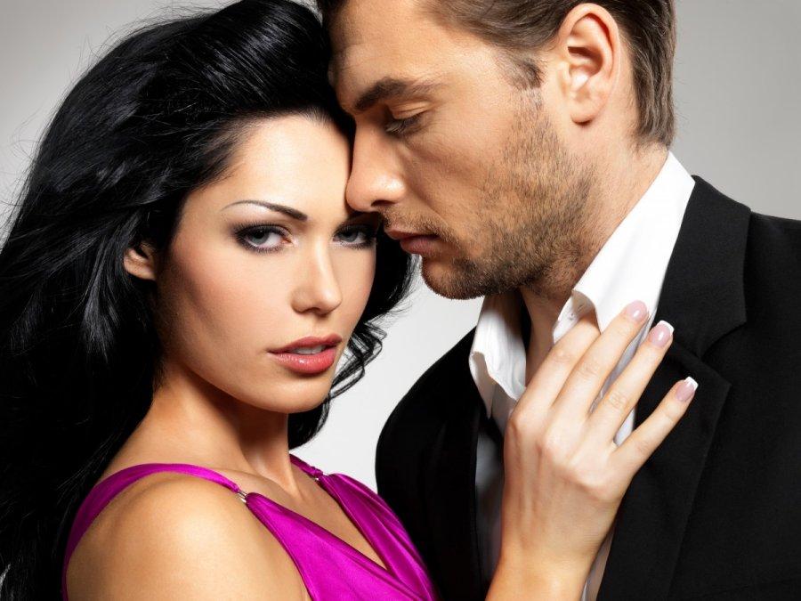 Влюбить женатого мужчину замужней женщине