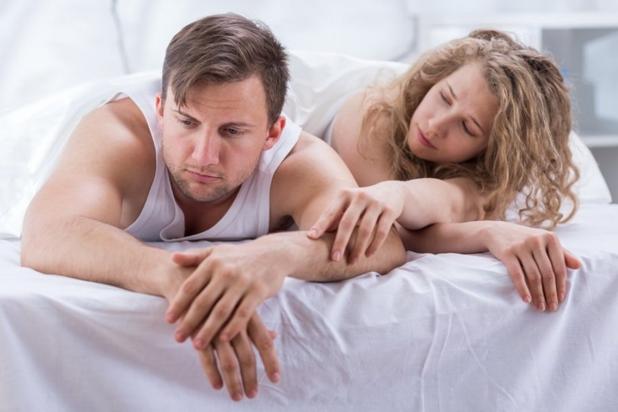 секс после хламидиоза