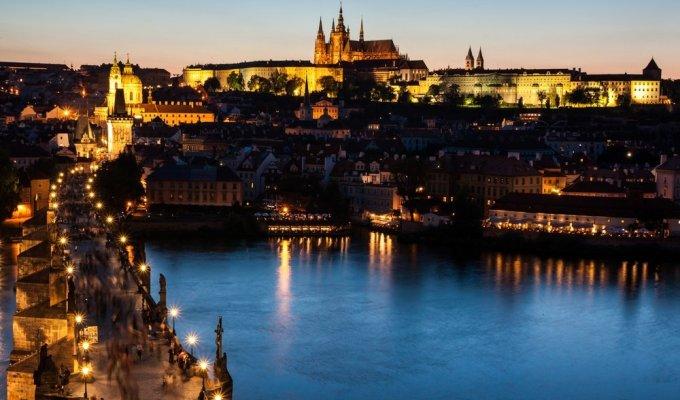 Prahos pilis