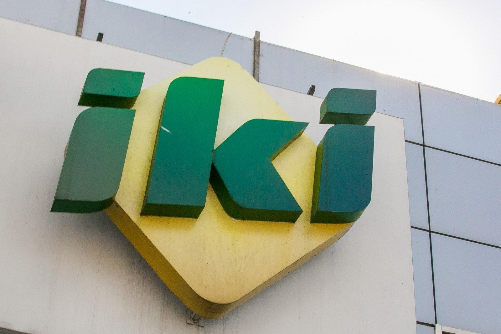 Germany's Rewe takes control of Lithuanian supermarket chain Iki ...