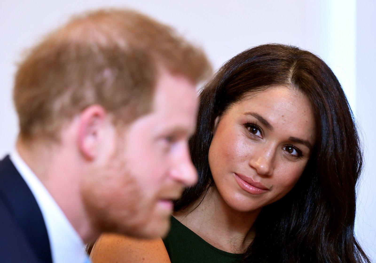 Британские политики поздравили Гарри и Меган с рождением сына