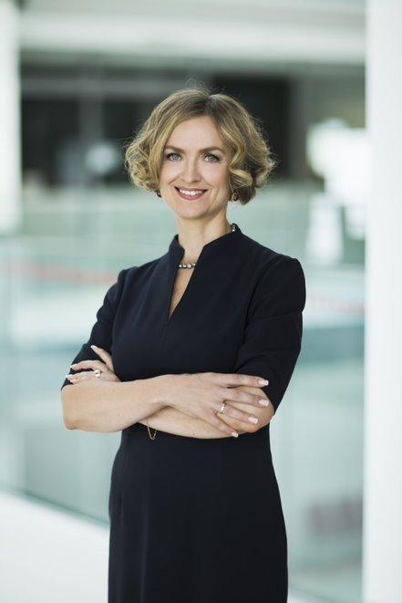 Prof. Ramunė Morkūnienė