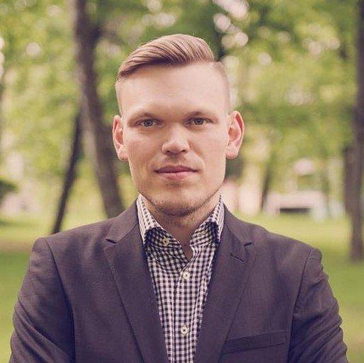 Psichoterapeutas Julius Burkauskas