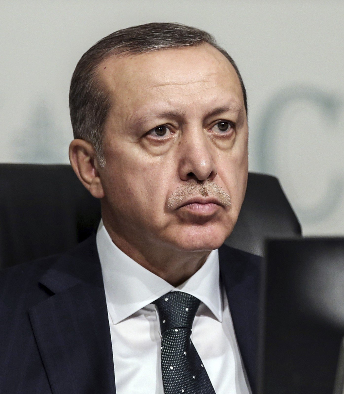 Эрдоган назвал виновных в теперешнем теракте вТурции