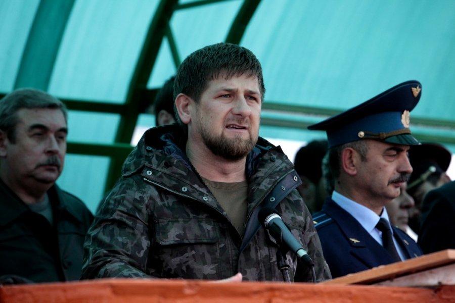 Корреспонденты «Новой» вырвали изконтекста слова Кадырова— обвинитель Чечни