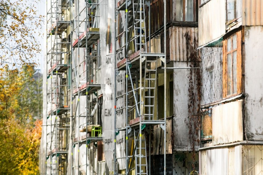 renovation cost