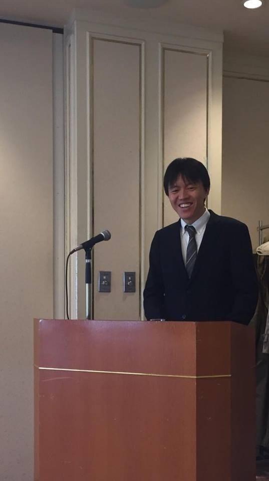 Ro Takahashi