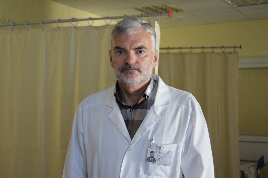 Terapija Radiacija  Sarkoma
