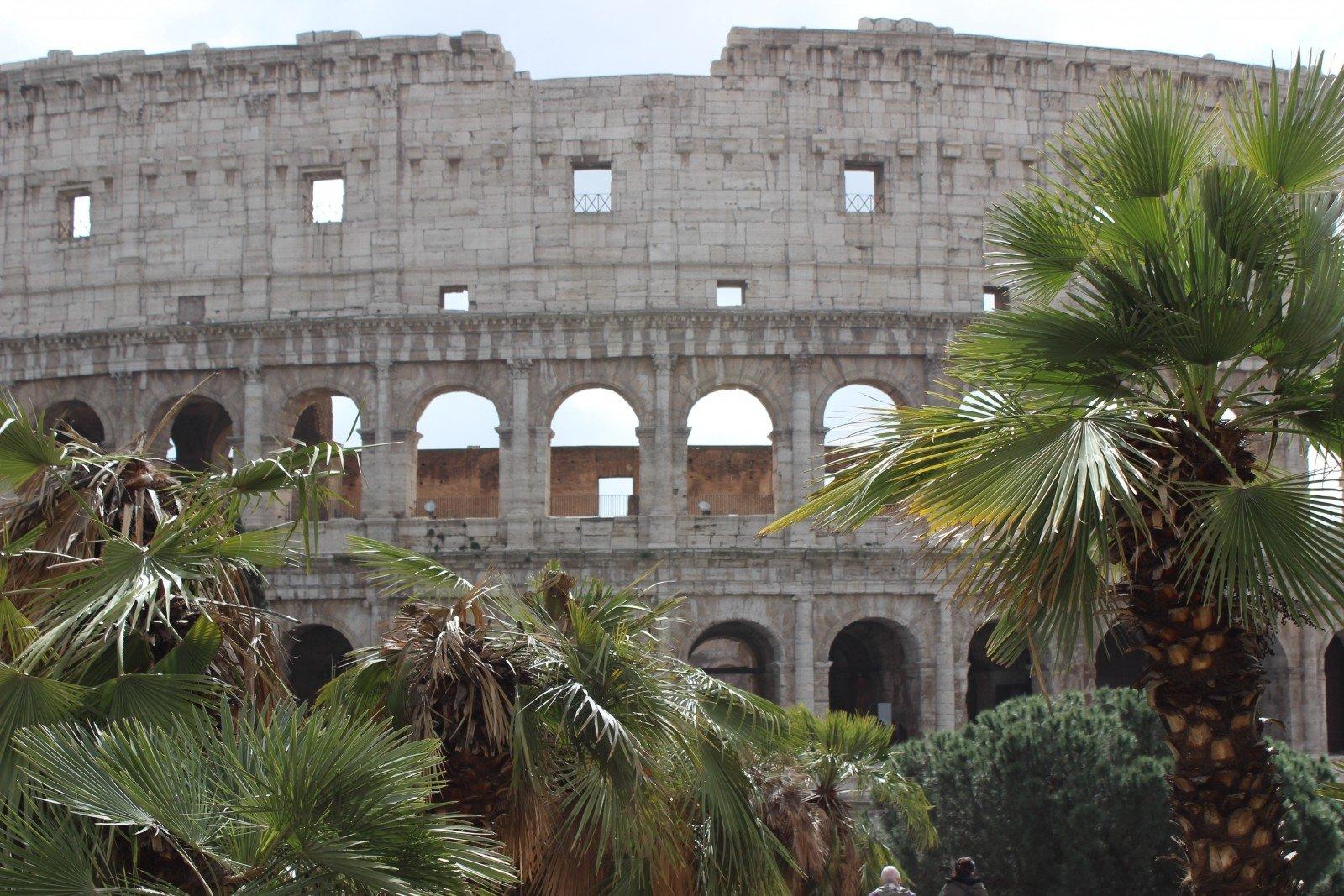Lietuviški namai Romoje: sienos papasakotų daug, bet tapo užmirštos