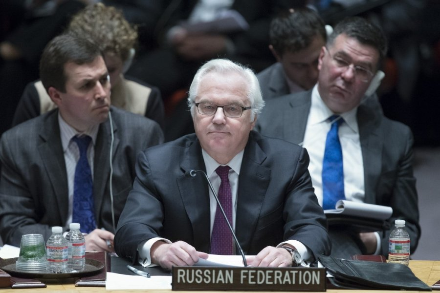 Франция призвала Российскую Федерацию иИран поменять «текущую стратегию поСирии»