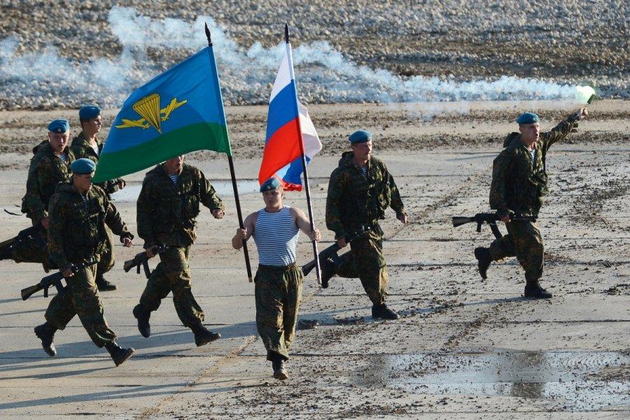 Социологический центр вСША: Российскую Федерацию больше всего опасаются вПольше