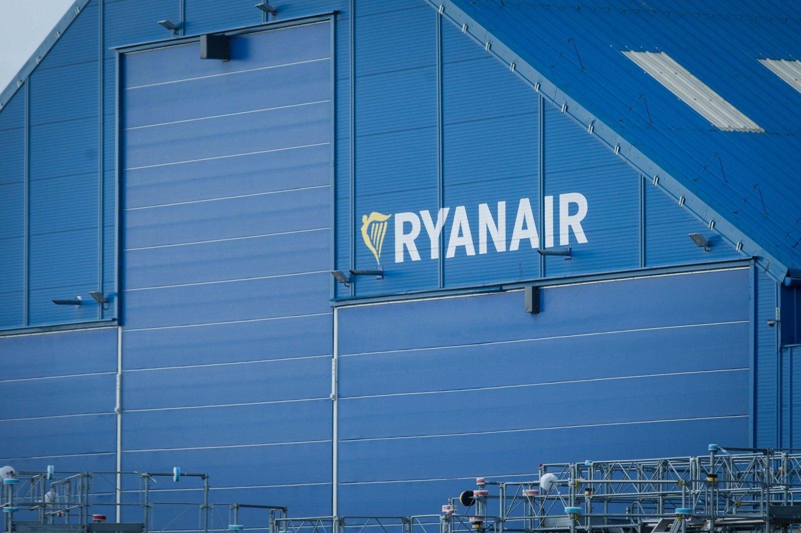 Ryanair отменит еще 18 тыс. рейсов исократит количество самолетов
