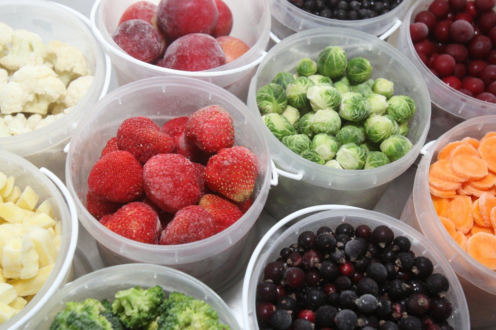 Džiovinti vaisiai – ne tik maistas