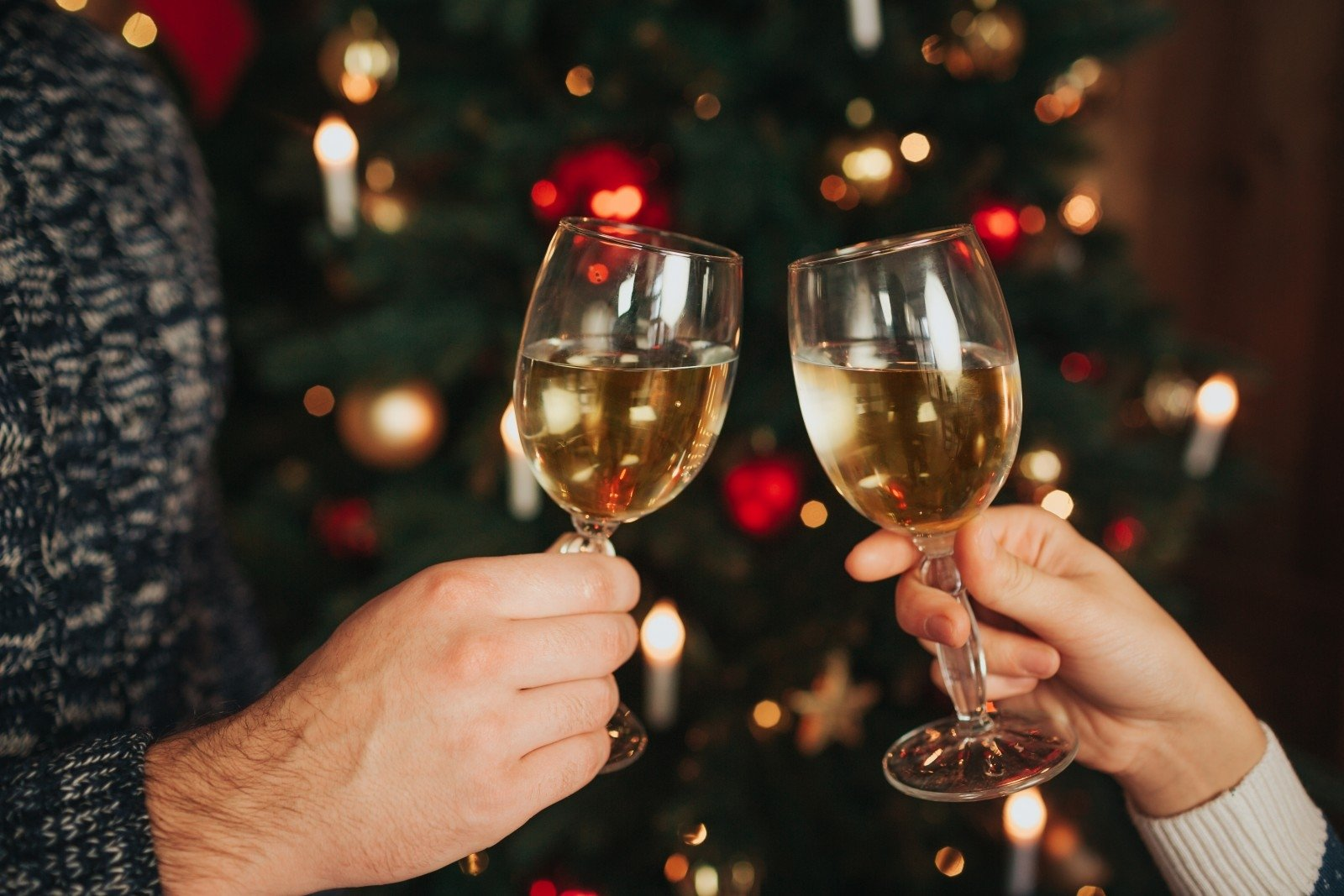 šampanas ir hipertenzija