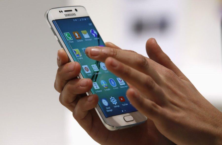 Samsung tv gamykliniu parametru atstatymas