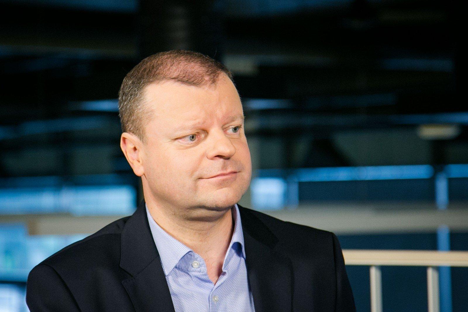 Сегодня президент Литвы представит Сейму кандидата впремьеры