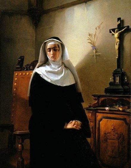 Sesuo Virginia Maria