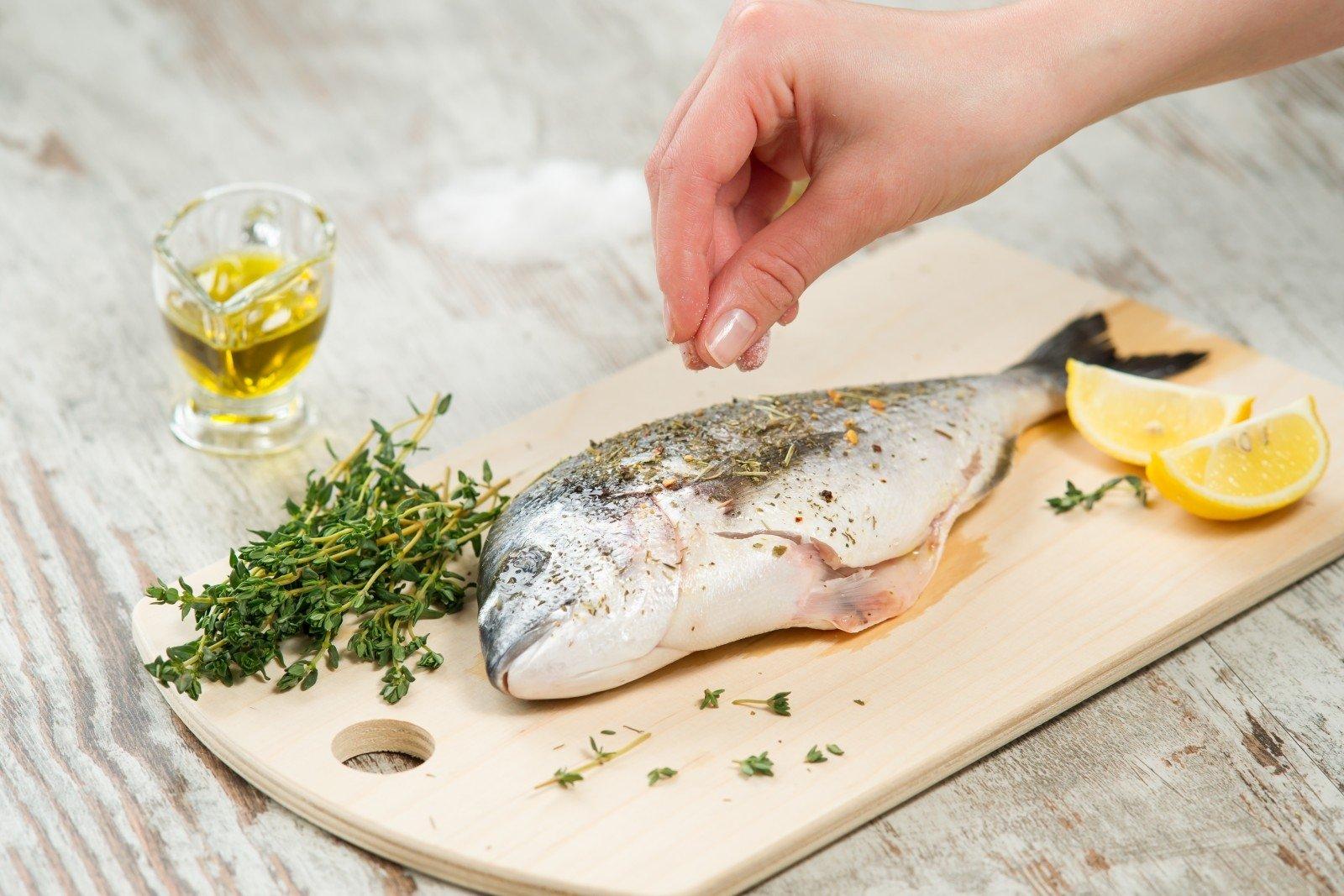 kokias žuvis valgyti sergant hipertenzija)
