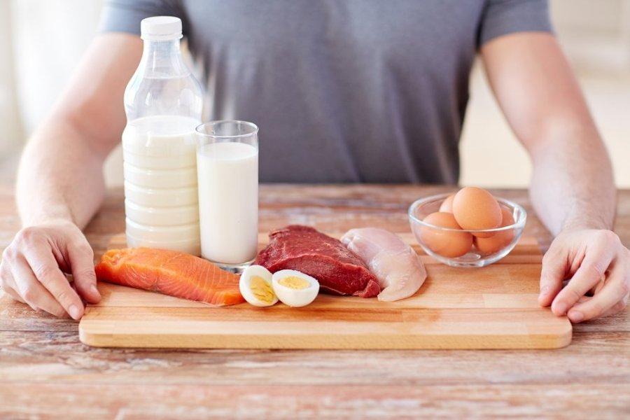 Valgyti namuose numesti svorio, Motyvacija sportui - būtinas elementas