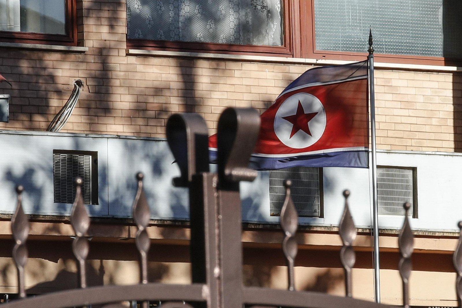КНДР не планирует возобновлять переговоры с США
