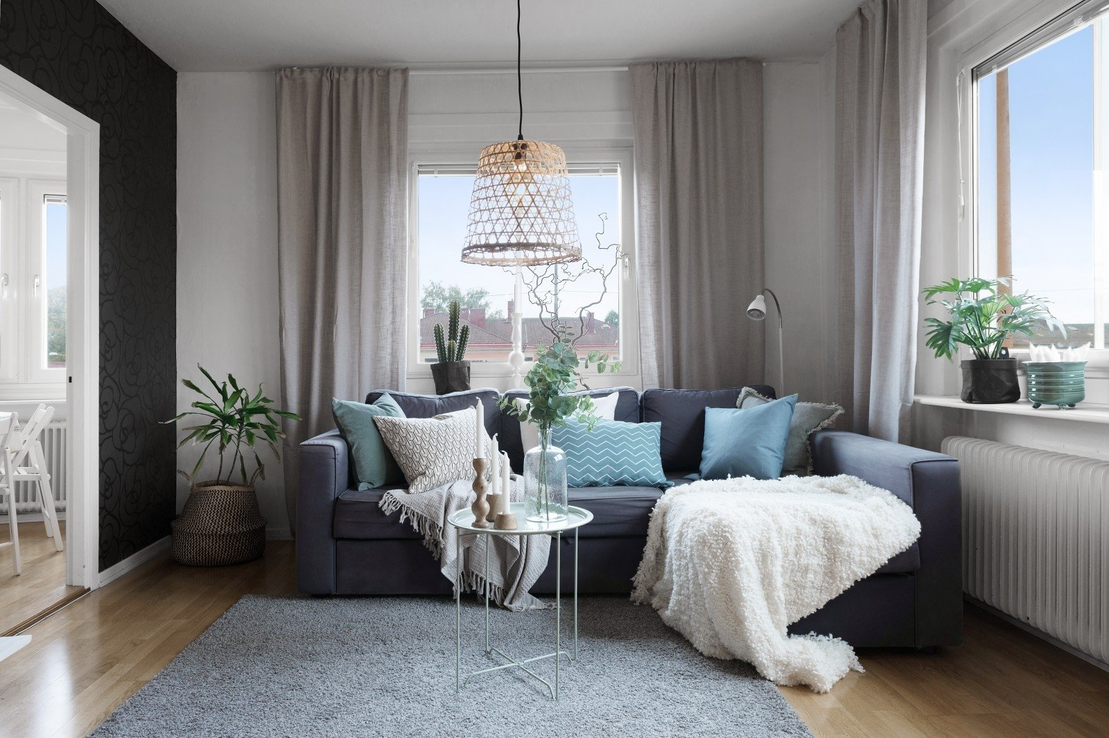 interjero specialist s patarimai kaip susikurti gra ius namus delfi b stas. Black Bedroom Furniture Sets. Home Design Ideas