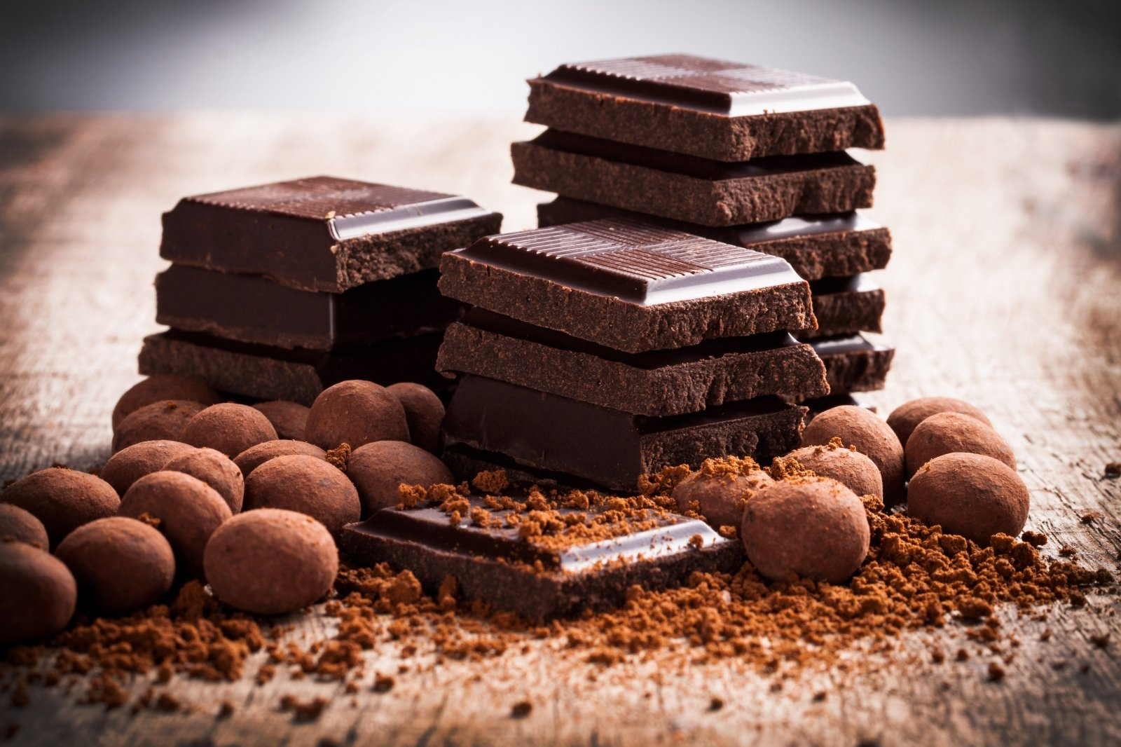 Šokoladas lieknėjantiems – priešas ar draugas?