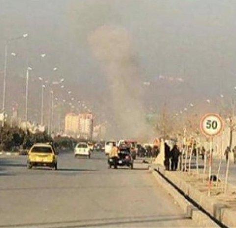 Поменьшей мере 20 человек погибли при теракте упосольства Российской Федерации вКабуле
