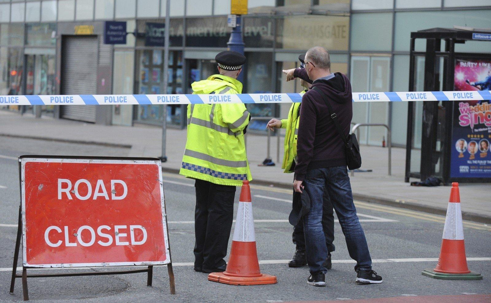 Погибло 19 человек, более 50-ти  людей ранены— Теракт вМанчестере