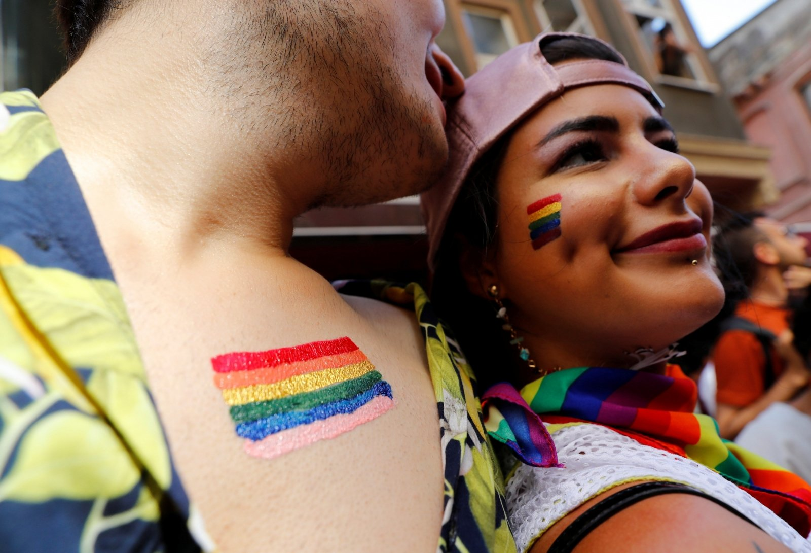 ipora.lt Visuomeninis Lietuvos LGBT+ tinklalapis