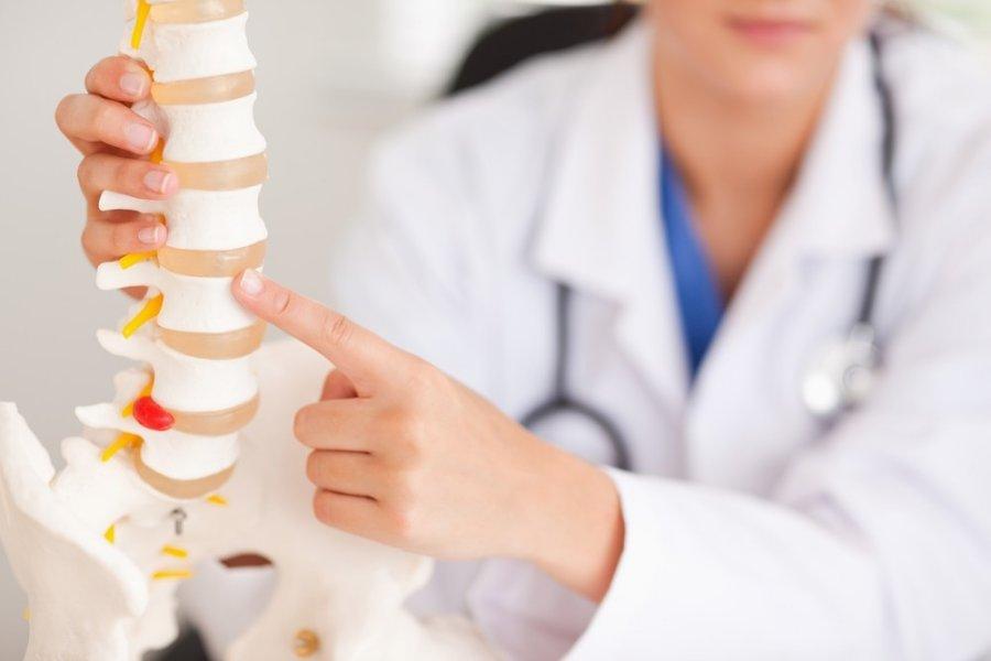 Pratimai nugarai ir stuburo išvaržos gydymui bei profilaktikai (VIDEO)