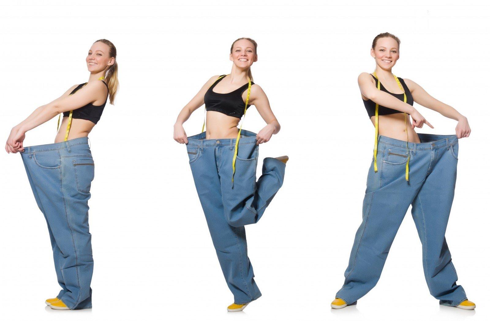 nuostabūs svorio metimo patarimai)