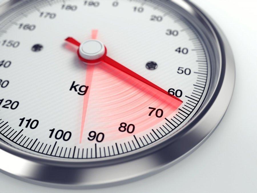 svorio metimo paskatinimas 7 svarų svorio metimas per 2 savaites