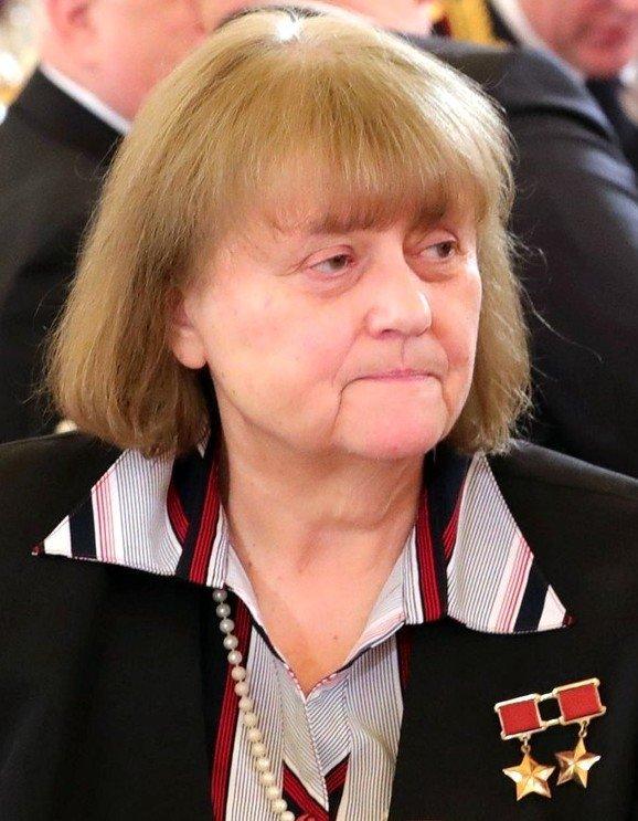 Svetlana Savickaja