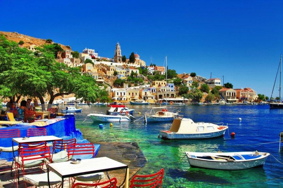 Kainos graikijoje