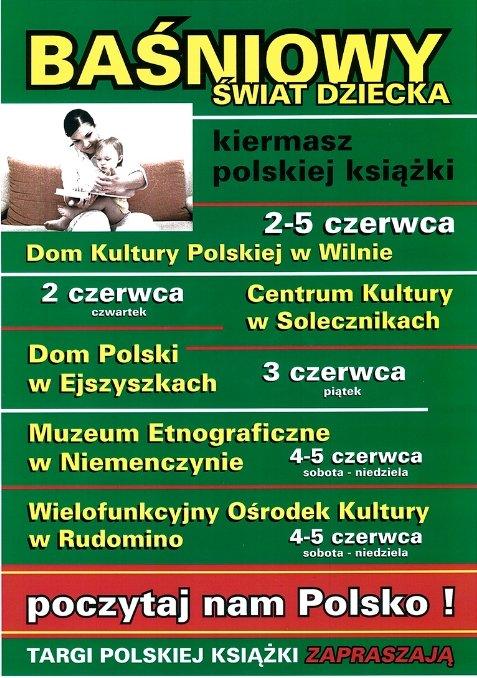 Targi Polskiej Książki