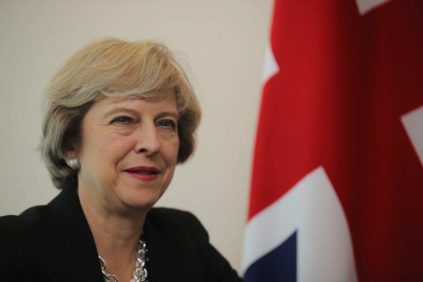 Тереза Мэй проинформировала о дате провозглашения стратегии Brexit