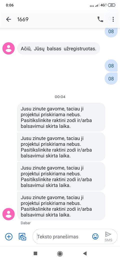 """Trikdžiai """"Eurovizijos"""" atrankų finale"""