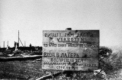 """Почему трагедию """"белорусского Освенцима"""" так долго замалчивали?"""